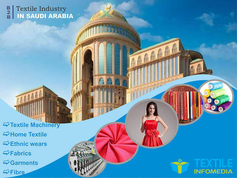 Textile Industry in Saudi Arabia - Overview of Apparel & Garment