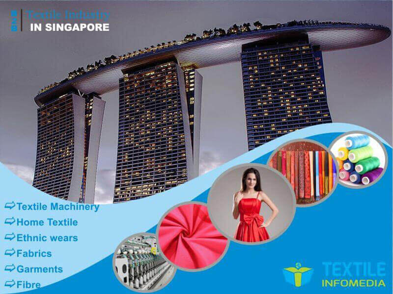 textile industries in singapore