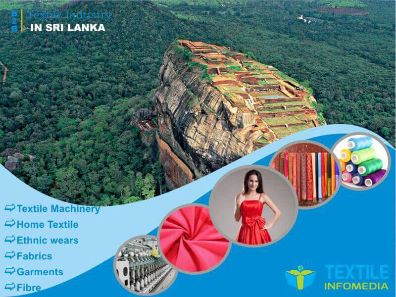 textile industries in sri lanka