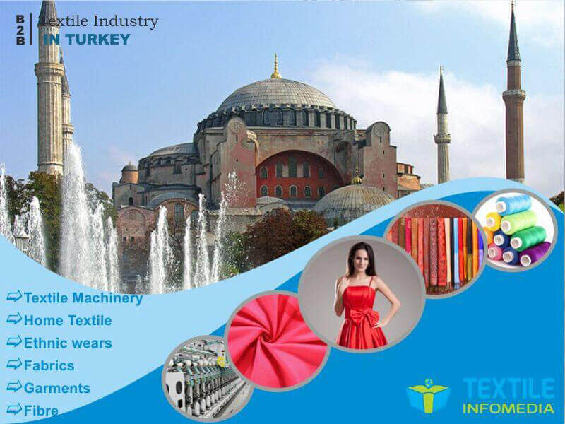 textile industries in turkey