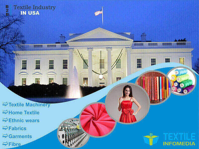 textile industries in usa