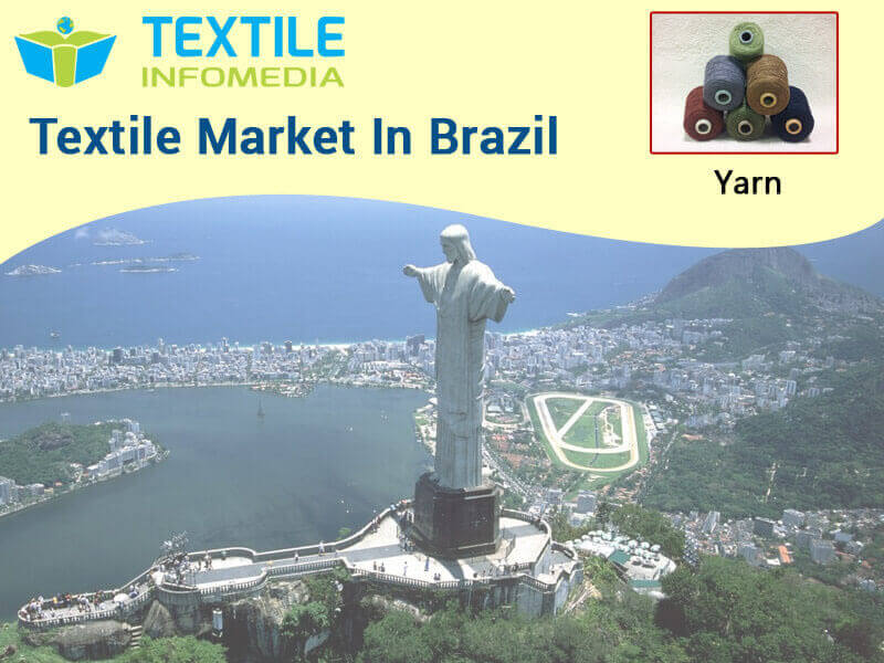 brazil textile Business and Market