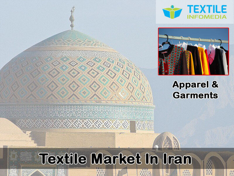 iran textile Business and Market