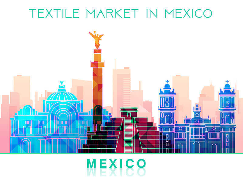 mexico textile Business and Market