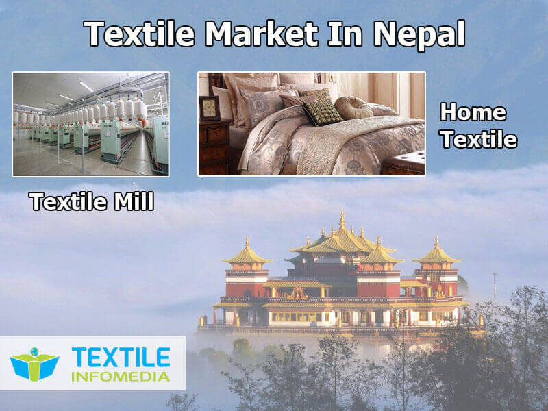 nepal textile Business and Market