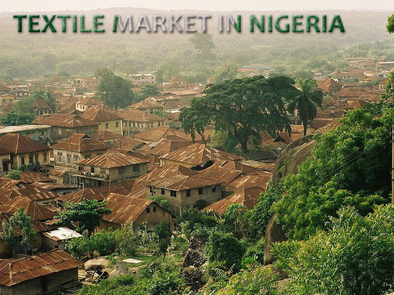 nigeria textile Business and Market