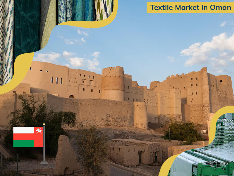oman textile Business and Market
