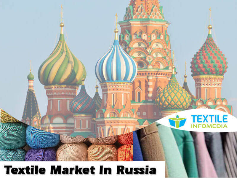 russia textile Business and Market
