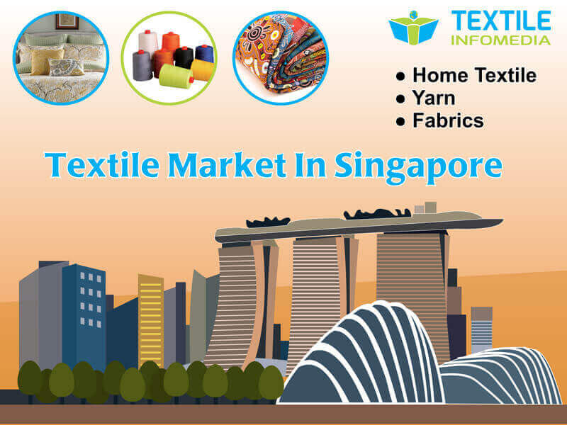 singapore textile Business and Market