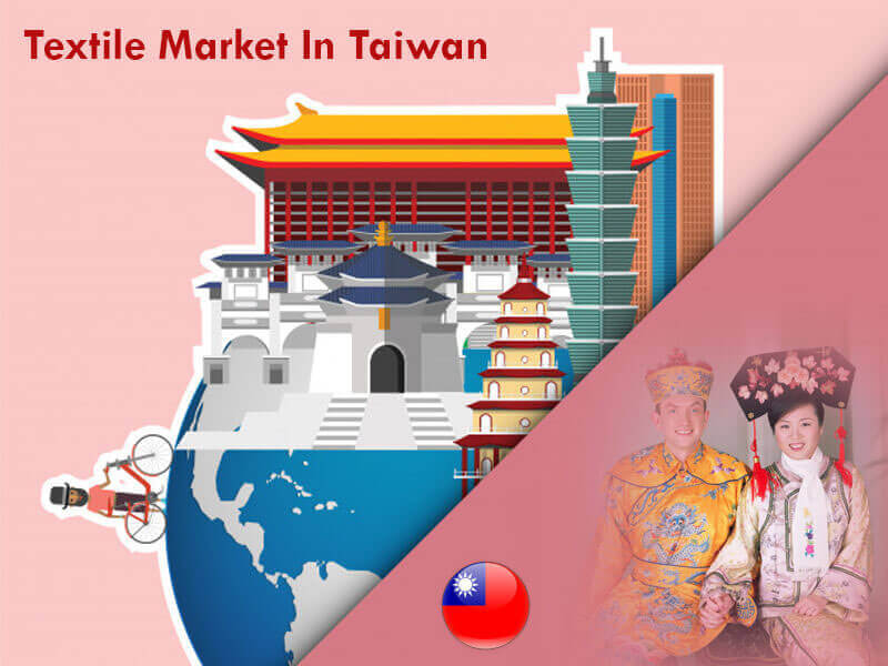 taiwan textile Business and Market