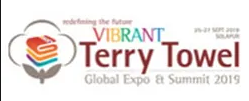 Vibrant Terry Towel Global Expo & Summit 2019