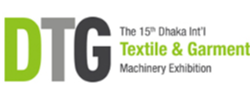 Dhaka Int ' l Textile & Garment Machinery Exhibition (DTG) Jan.2019
