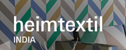 Heimtextil India 2017 - New Delhi