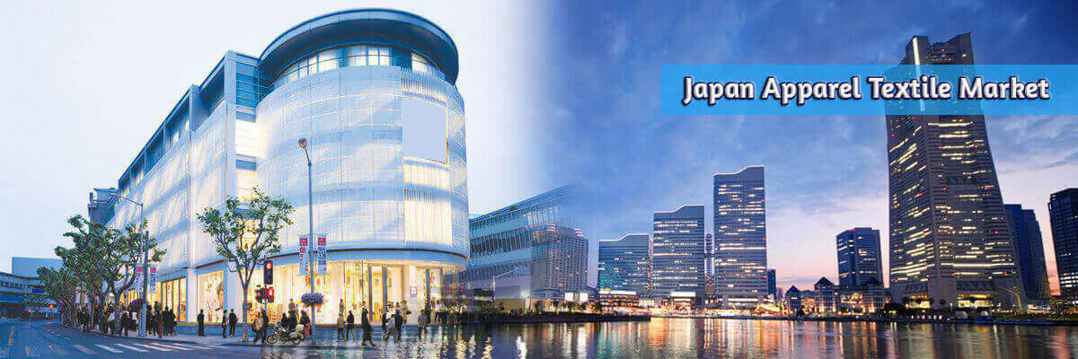Japan Apparel Textile Market