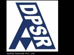 adpsr fashion private limited logo icon