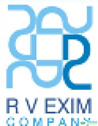 R V Exim Co logo icon