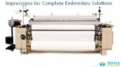 Impressions Inc Complete Embroidery Solutions