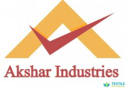 Akshar industries logo icon