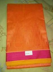 4db6e8c13a Chanderi Sarees Manufacturers and Suppliers in Kolkata, West Bengal,  India-Pure Chanderi Silk sarees