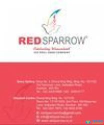 Red Sparrow logo icon