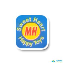 Mukesh Handicraft logo icon