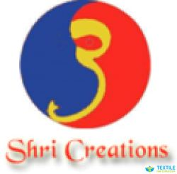 Shree Creations logo icon