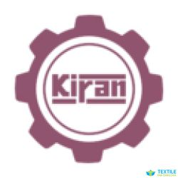 Kiran Rubber Industries logo icon