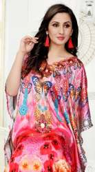 Fancy Gazal Kaftan Vol 16