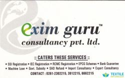 Exim Guru Consultancy Pvt Ltd logo icon