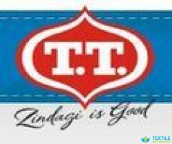 T T Limited logo icon