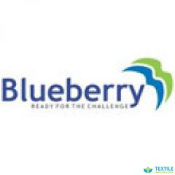 Blueberry Global Trading Company logo icon