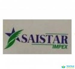 Saistar Impex logo icon
