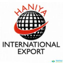 Haniya International Exports logo icon