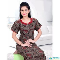 Gurukrupa Creation in ahmedabad nightwear manufacturer gujarat ... d4887af85