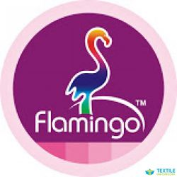 Flamingo Lace India logo icon