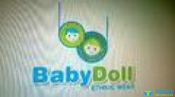 Baby Doll logo icon