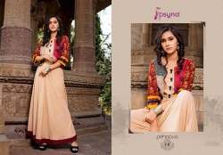 Ladies Designer Catalogue Kurtis