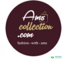 AMS Collections logo icon