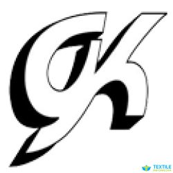 G K Synthetics logo icon