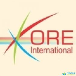 Kore International logo icon
