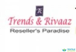 Trends And Rivaaz logo icon