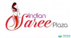 Indian Saree Plaza logo icon