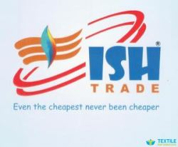 Ish Trade logo icon