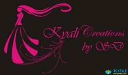 Kyali creations by SD logo icon
