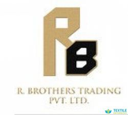 R BROTHERS TRADING PVT LTD logo icon
