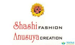 Shashi Fashion logo icon