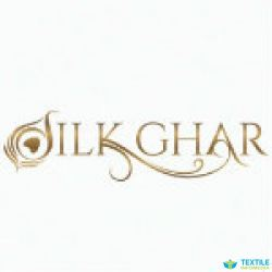 Silk Ghar logo icon