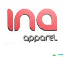 Ina Apparel logo icon