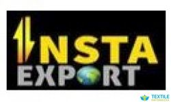 Insta Export logo icon