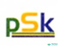 Psk Traders logo icon